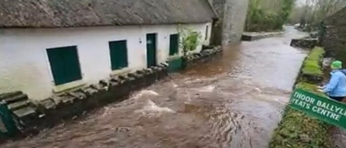 picture of flooding