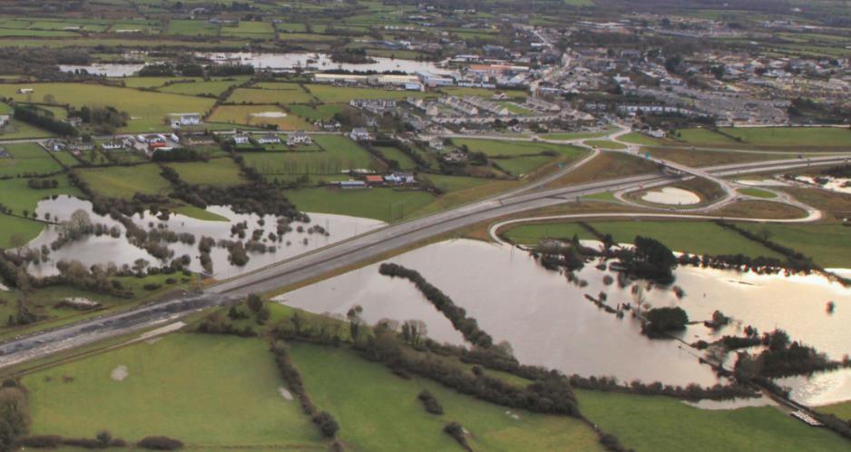 Coole Flood Plain